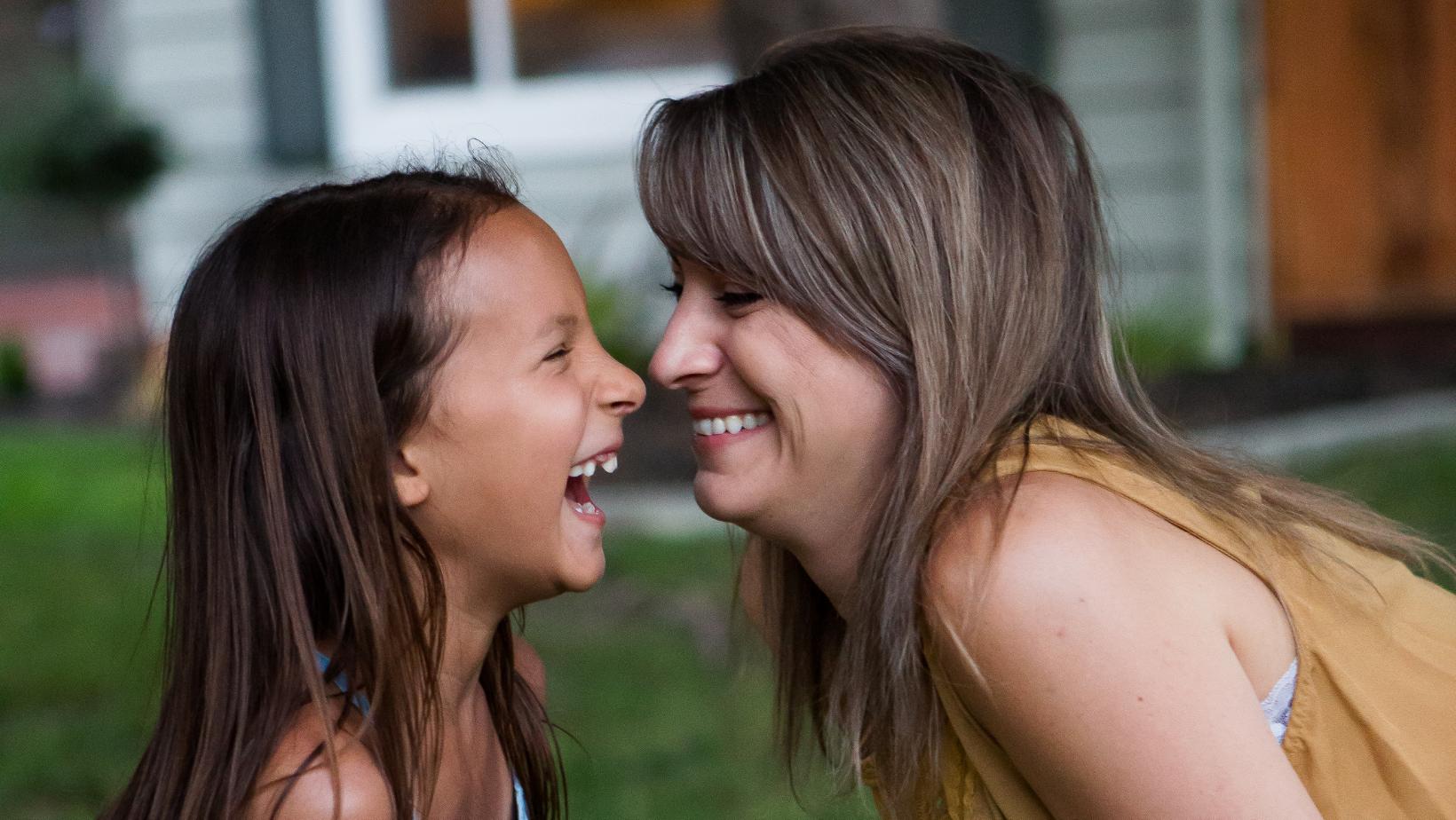 invloed ouder zelfvertrouwen kind